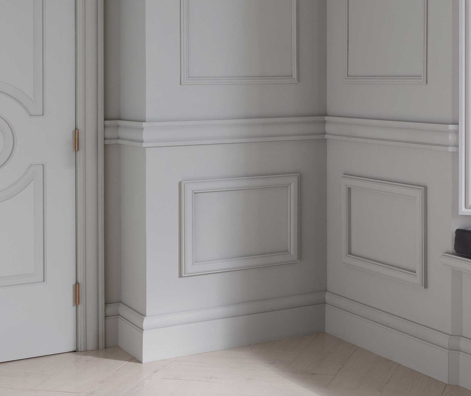 Moulding, Trim & Doors - Atikokan Castle Building Centre