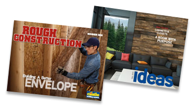 Rough Constructions & Ideas Magazine